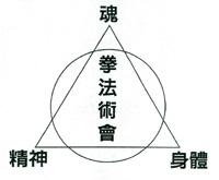Kempo Jutsu Kai Logo